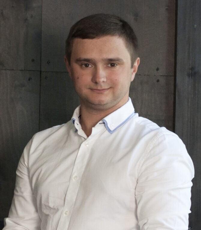 Касянчук Сергей