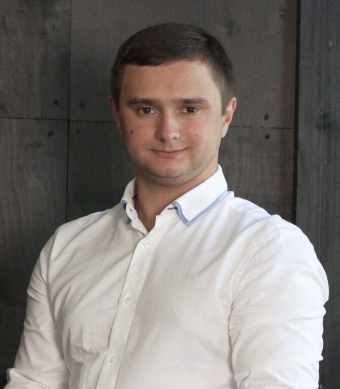 Касянчук Сергій