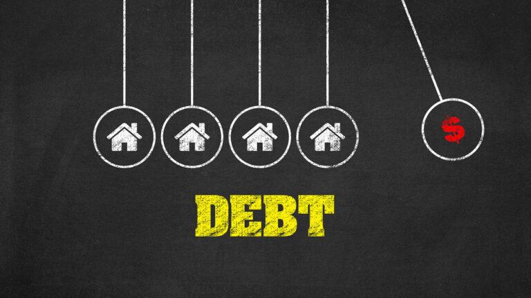 Долги (взыскание задолженности)